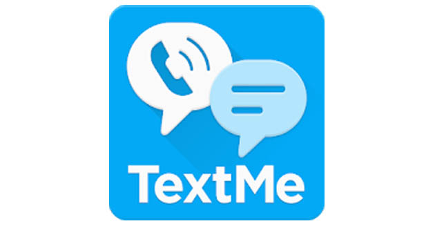 Text Me: Text Free, Call Free, Second Phone Number For Whatsapp