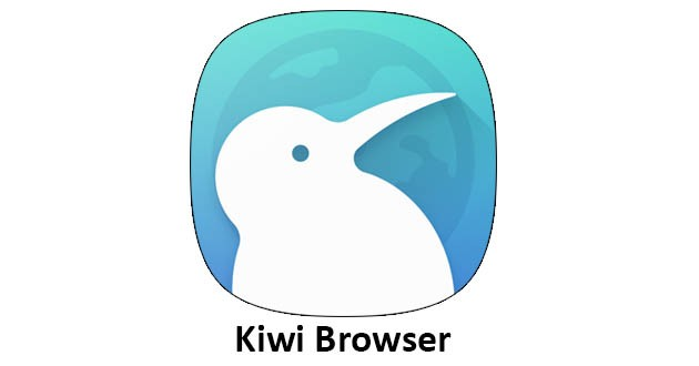 Kiwi Browser – Fast & Quiet Browser