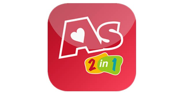 As2in1 - Indonesian Number App - Free Download