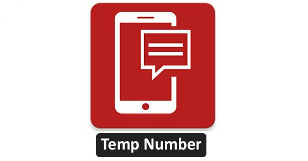 Temp Number - Free Virtual Phone Numbers