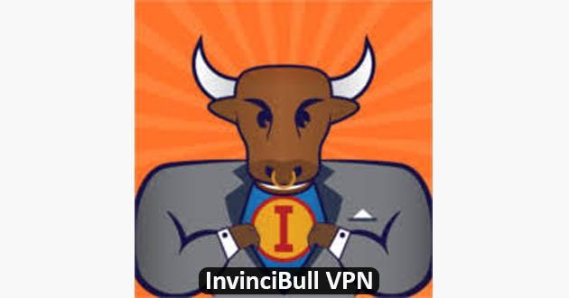 InvinciBull VPN - Safe - Private & Invincible