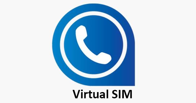 Virtual SIM - For Fake Whatsapp