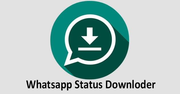 Status Saver - Download Whatsapp Status