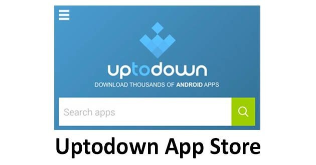 Uptodown App Store for Andriod