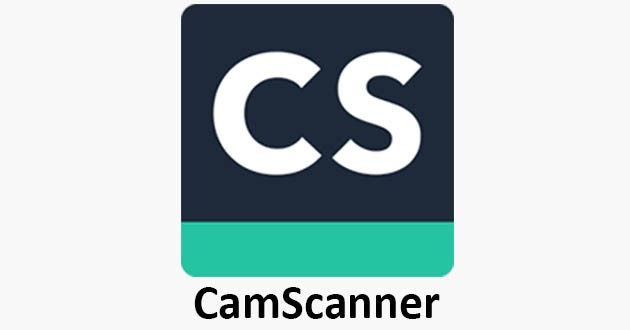 CamScanner - Scanner to scan PDF-JPG