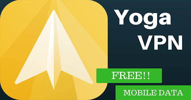 Yoga VPN - Free & Fast Unlimited & Secure Proxy & Unblock