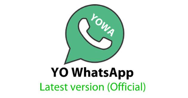 YoWhatsapp Apk Free Download Latest Version (Anti-Ban) 2020