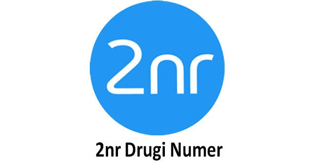 2nr Darmowy Drugi Numer - For Fake Number