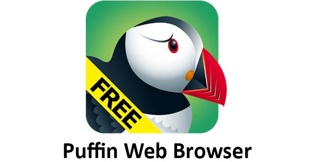 Puffin Web Browser - Best & Fast APK