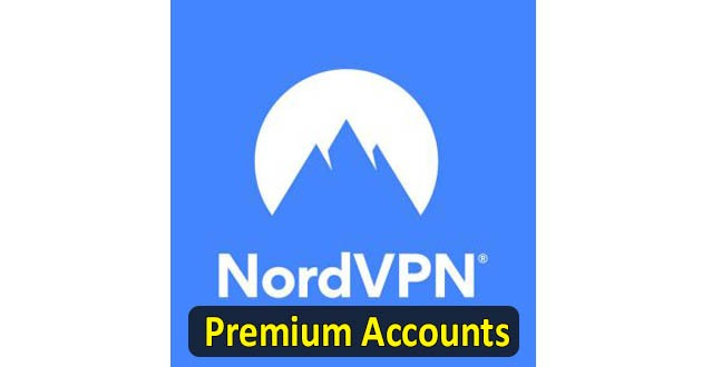 Nord Vpn Unlimited Free Premium Accounts Syed Aftab