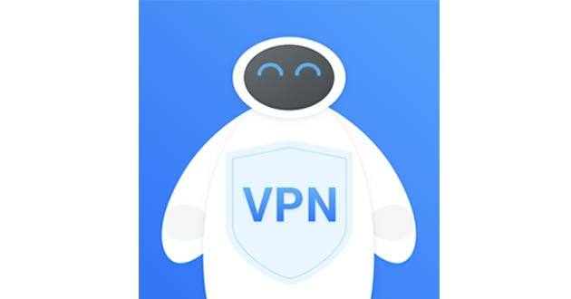 VPN Robot -Free Unlimited VPN Proxy & WiFi Security