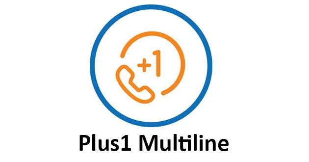 Plus1 Multiline