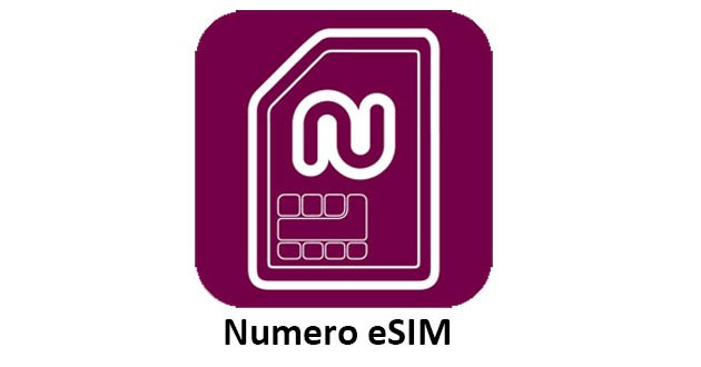 Numero eSIM - Virtual Second Phone Number App