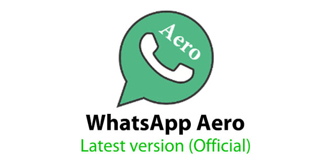 WhatsApp Aero for Android