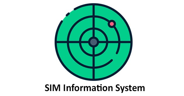 Pakistan Mobile SIM Information System
