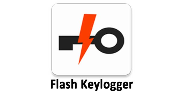 flash keylogger apk
