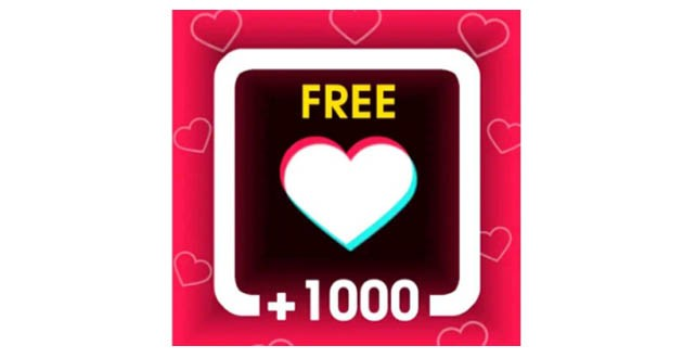 TikBooster Apk - Fans & Followers & Likes & Hearts