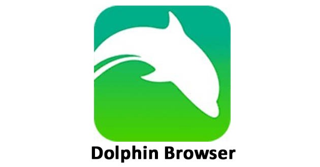 Dolphin Browser - Fast, Private & Adblock