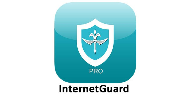 InternetGuard Data Saver Firewall - Apk for Andriod