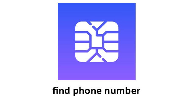 My Number - whatismynumber.io: find phone number