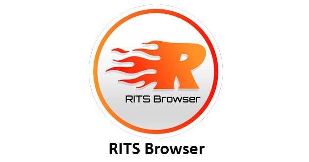 RITS Browser- Super Fast, Safe & SMART BROWSER