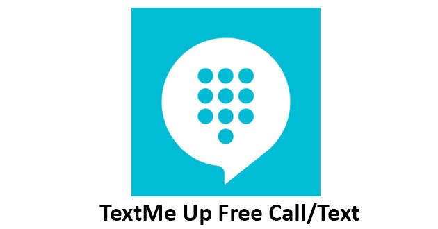TextMe Up Free Calling & Texts