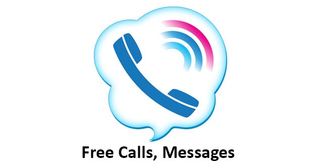 Free Calls, Messages & International Calling