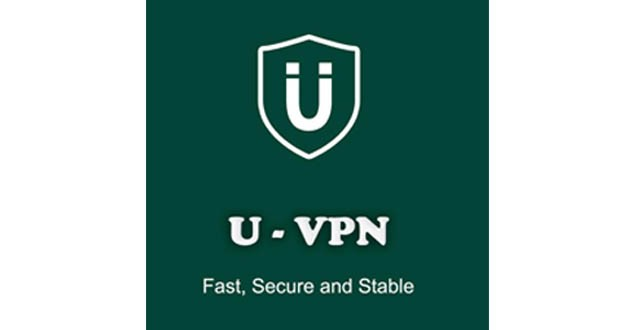 U-VPN (Free Unlimited & Very Fast & Secure VPN)