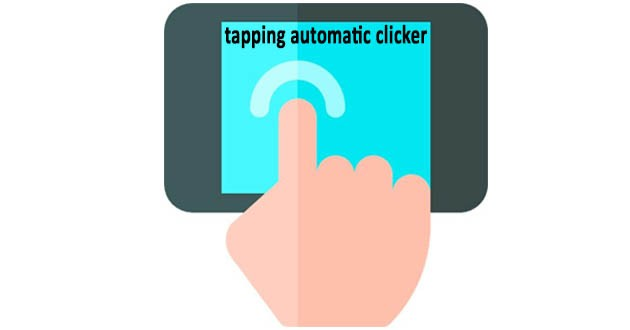 Tapping - Auto Clicker Apk