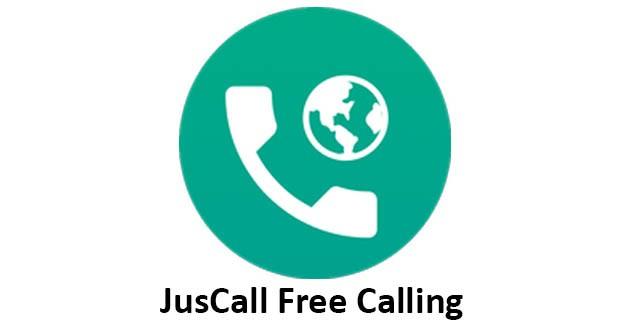 JusCall Free International Calling & Wifi Calling - APK Download