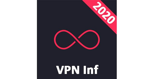 VPN Inf - Unlimited Free VPN & Fast Security VPN