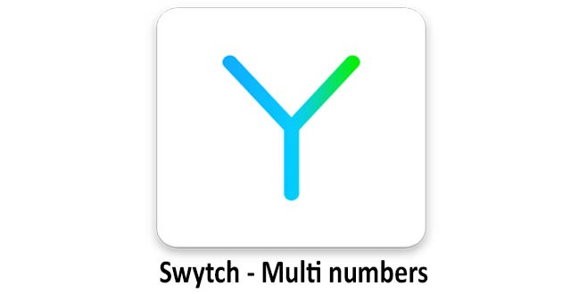 Swytch - Multiple numbers - APK Download