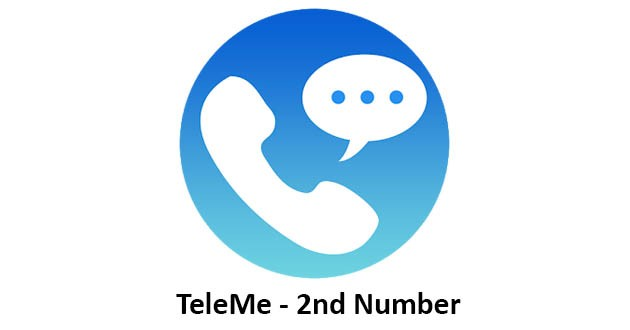 TeleMe - Call & Record on Second Phone Number - APK Download