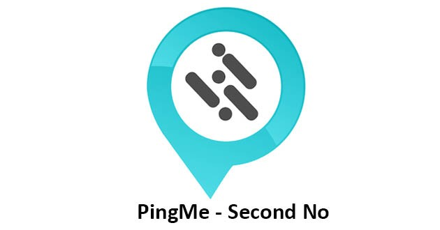 PingMe - WhatsCall Second Phone Number for Android - APK Download