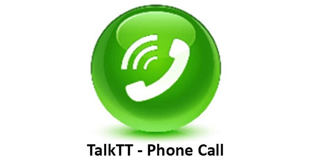 TalkTT - Phone Call / SMS / Virtual Phone Number - APK Download