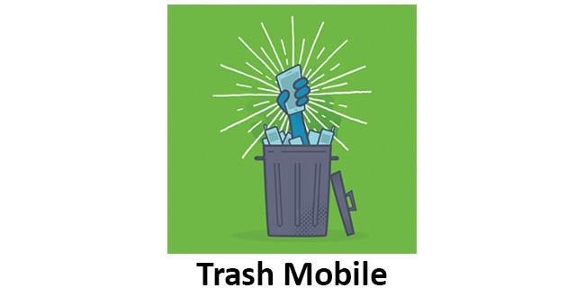 Trash Mobile For Android - APK Download