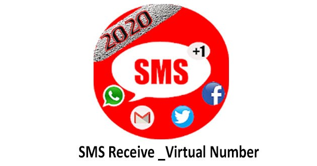 SMS Receive _ Virtual Number - APK Download