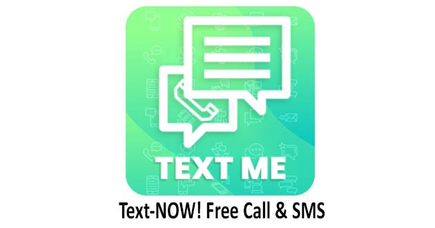 Text - NOW! Free Call Free SMS Tips Android App