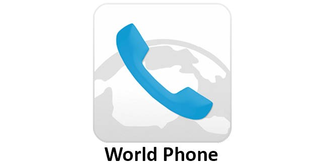 World Phone for Android - APK Download