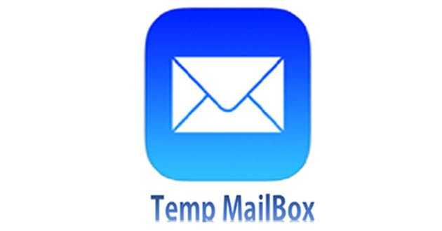 Temp Mailbox APK- Anonymous, Temporary & Disposable