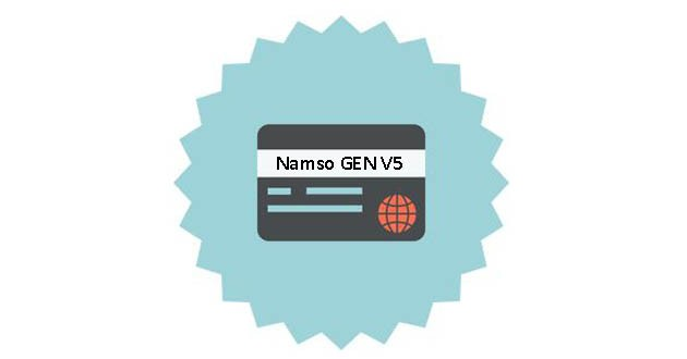 Namso GEN V5 APK App - Free Download for Android