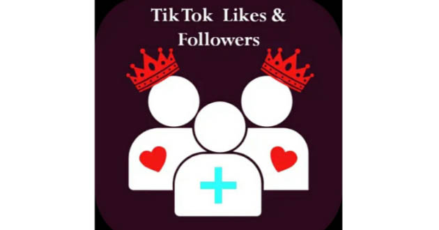 Fallowers & Likes For Tiktok Free Best-App Download