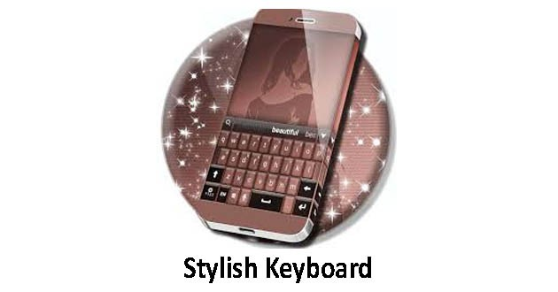 Stylish Keyboard for Android - APK Download