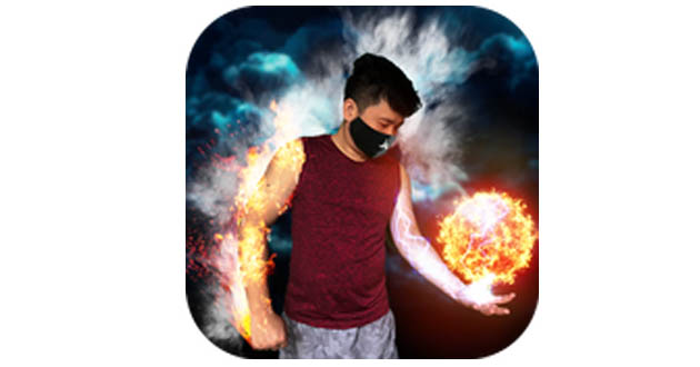 Super Power Movie Fx - Magic Video Effects APK
