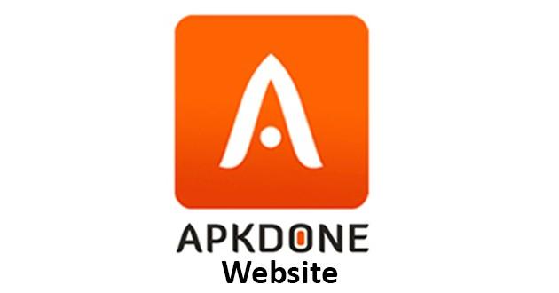 APKdone - The Best Downloader for MOD APK files