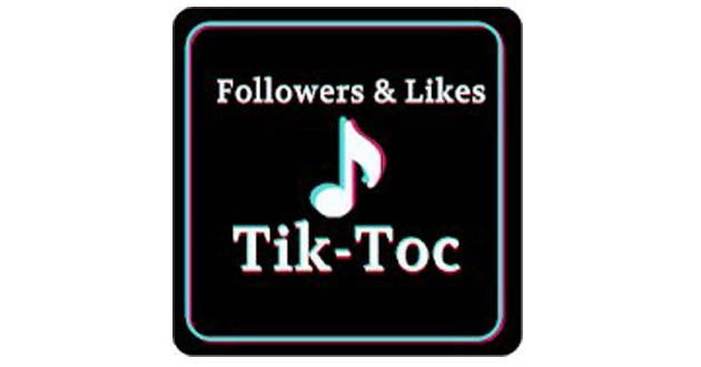 Get Fans Likes and Followers for TikTok Free APK