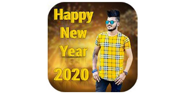 New Year Photo Editor 2020 - APK Download