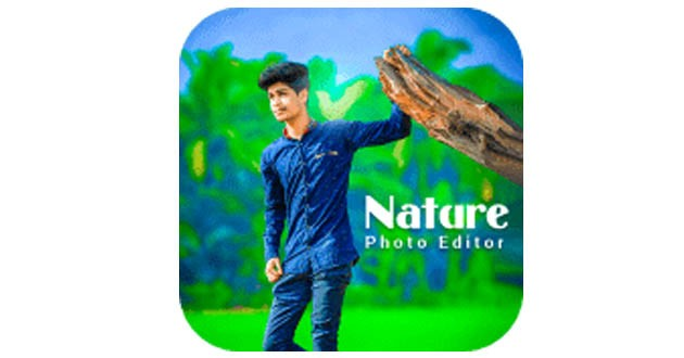 Nature Photo Editor New for Android - APK Download