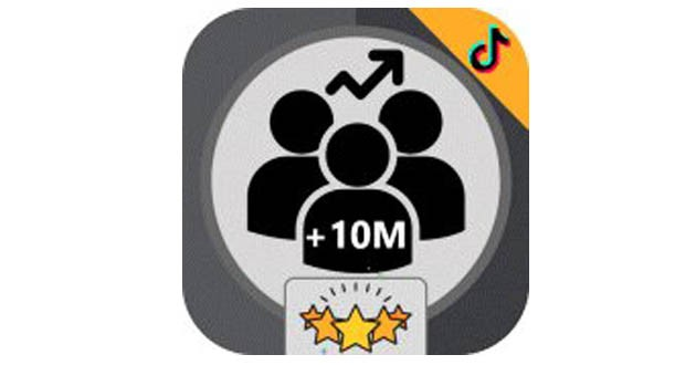 TikFans🤩Real TikTok Followers, Likes Fans Booster APK