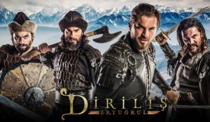 Watch Dirilis Ertugrul Season 3 with English and Urdu Subtitles Free of Cost